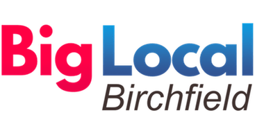 Birchfield Big Local Logo