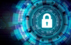 On-Line Security Padlock