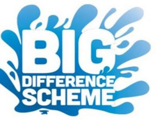 Get support from the Severn Trent Water Big Difference Scheme