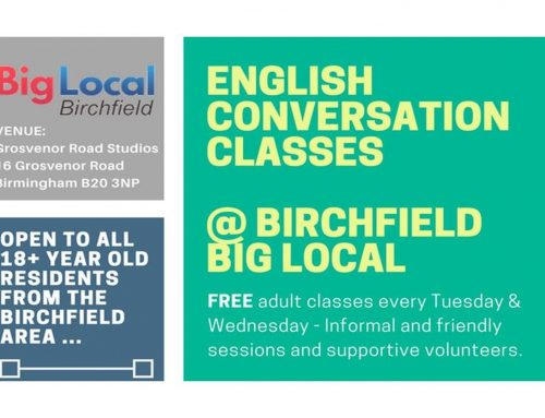 English Conversation Classes : Join Now!