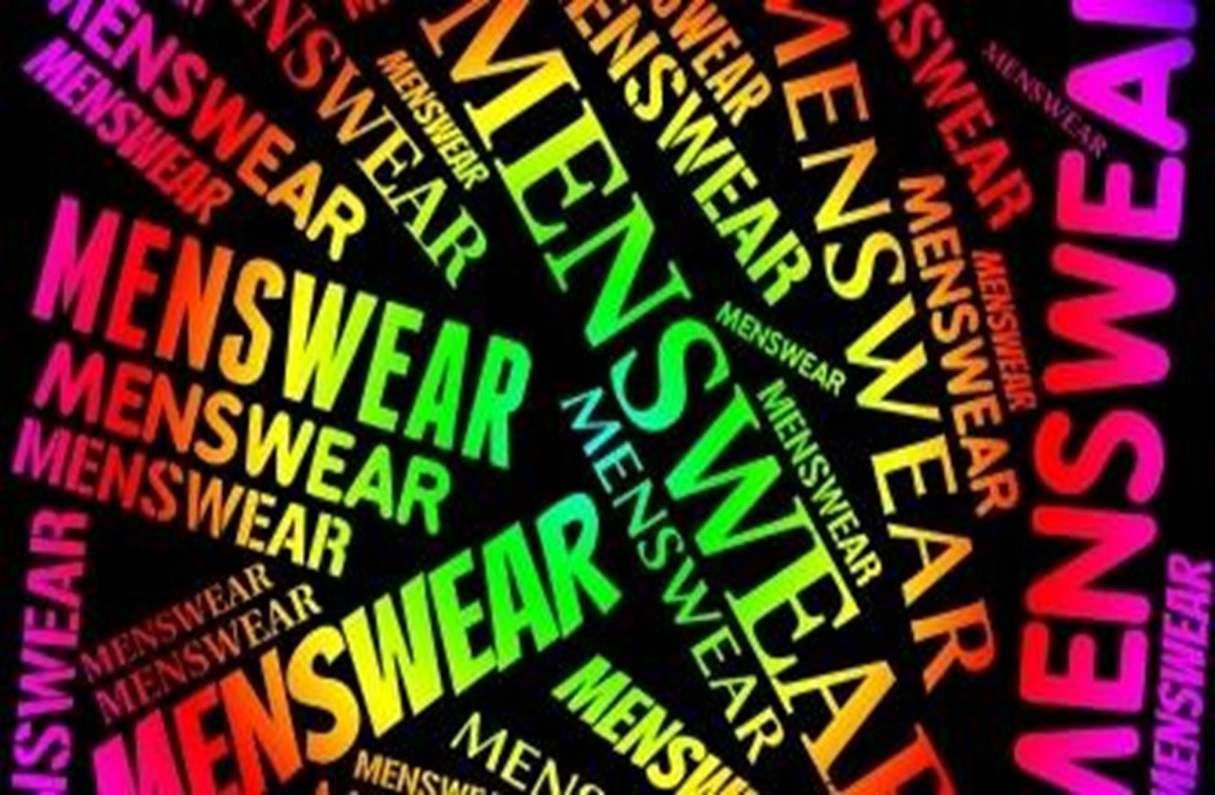 Menswear WordPlay