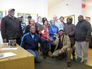 Elders Activity Group