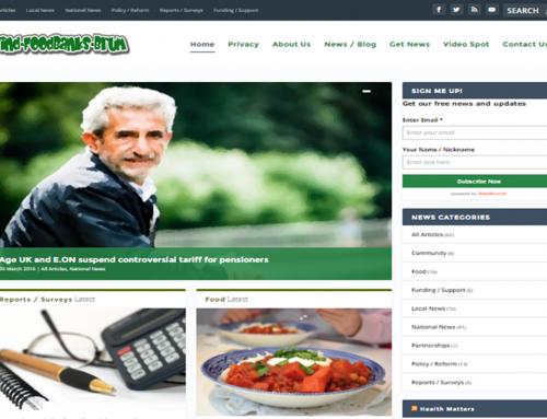 FindFoodBanksBrum: Find food banks and other help in Birmingham