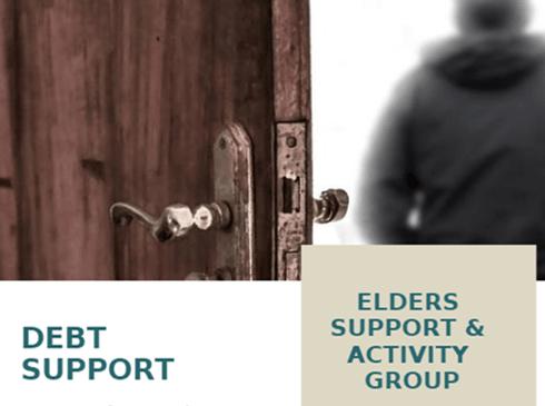 Elders Group - Advice Sheet (Debt & Hardship)