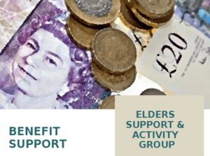 Elders Group - Resources Sheet (Benefit Support)