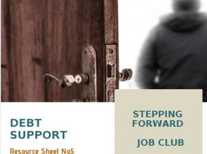 Job Club - Resources Sheet (Debt & Hardship)
