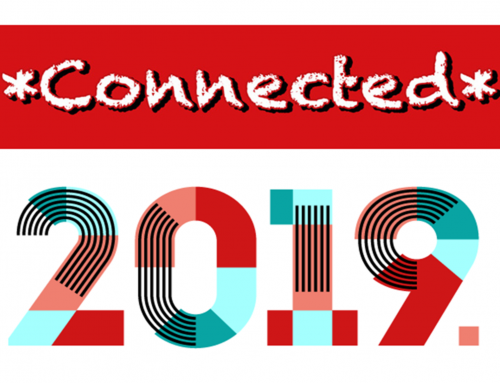 Birmingham Adult Education : Get *Connected* in 2019