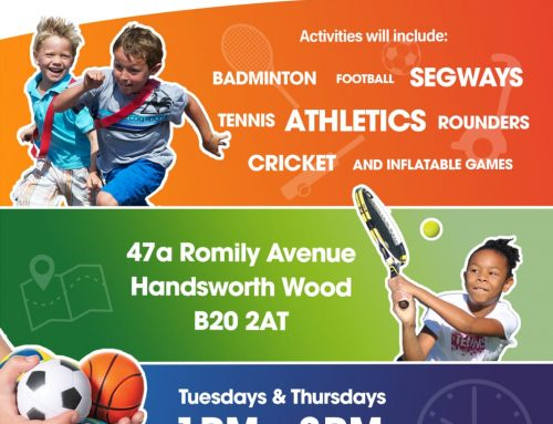 Free Summer Activities for Young People
