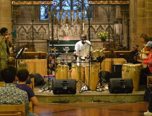 Birchfield Jazz Festival 2021