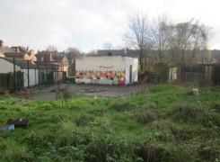 Secret Garden receives Pocket Park funding