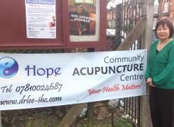Hope Acupuncture Health Centre in Birchfield