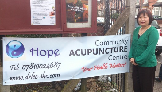 Hope Acupuncture Health Centre