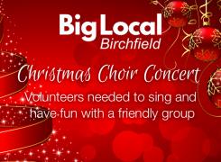 Christmas Choir Concert Video