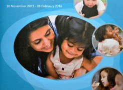 Early Years Health and Wellbeing Services – Have Your Say!