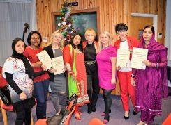 Christmas Choir Event Video