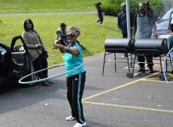 Launch of Dancercise for Health and Fitness