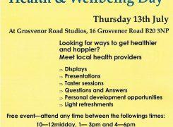 Birchfield Health and Wellbeing Day