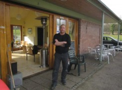 Boat House Cafe – Spring Opening
