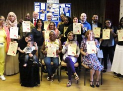 Volunteer Awards