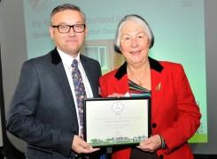 Thriving Award for Bloom in Birchfield