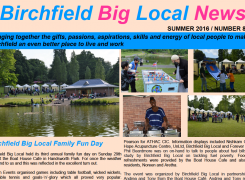 Birchfield Big Local News – Summer 2016 Edition 8