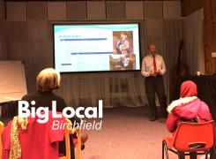 Birchfield Environment Summit