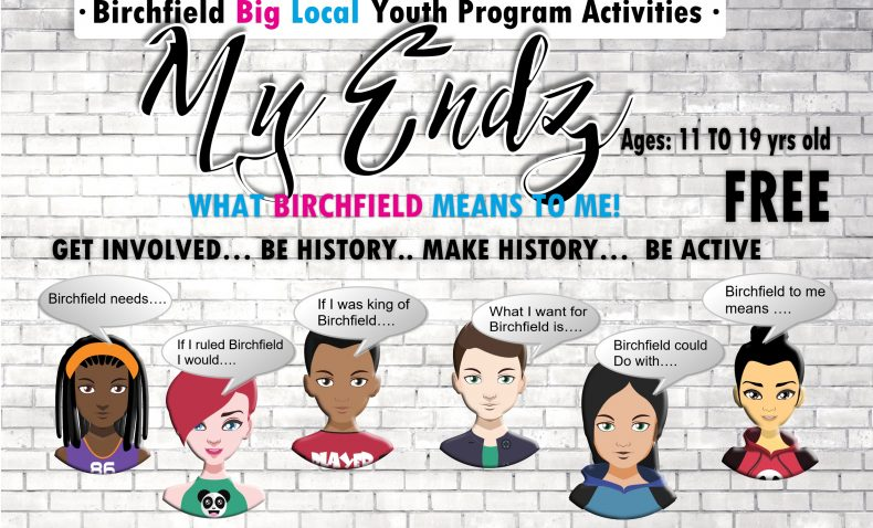 My Endz Youth Project